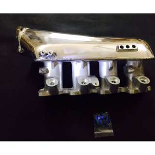 JUN Thailand Nissan S13 SR20DET intake   manifold 80mm model 36638