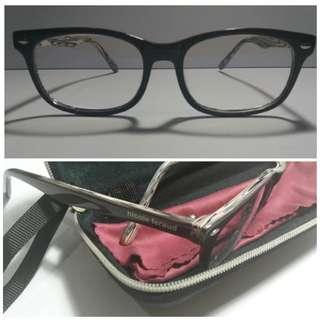 Nicole Feraud Eyeglass Frames