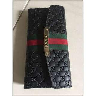 Dompet Gucci
