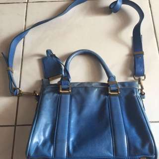 Staccato Sling Bag