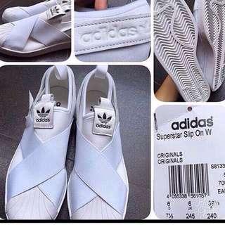 Adidas slipon original