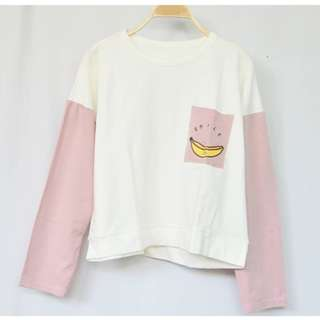 NEW Smile sweater top
