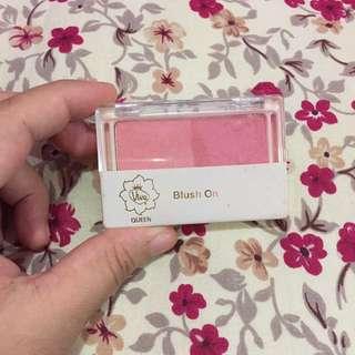 Sale blush on viva duo warna kosmetik blush preloved
