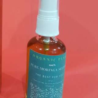 MORINGA SEED OIL 100ML
