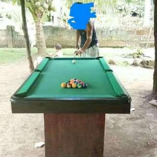 Billiard/Pool
