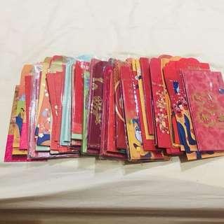 Red Packet (Ang Bao) Paper