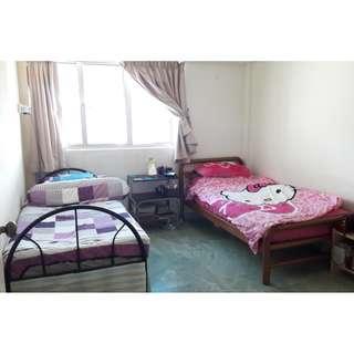 Common room near Aljunied MRT