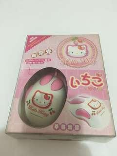 Hello Kitty滑鼠