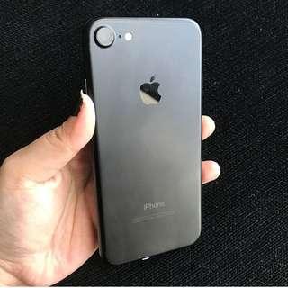Iphone 7 32gb blackmate