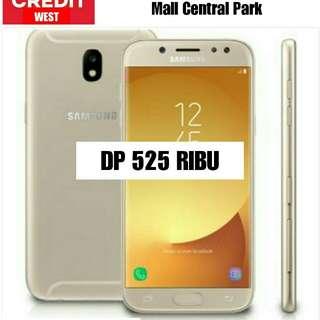 Kredit HP Samsung Galaxy J5 Pro Cicil Proses 3 Menit