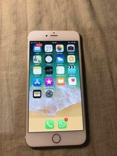 iPhone 6s(128)gb