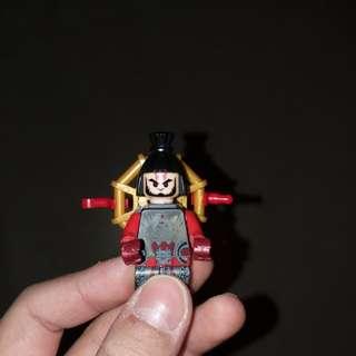 Lego人