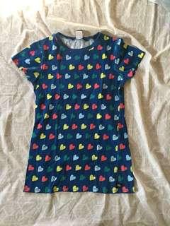 Heart heart T-Shirt for sale!!