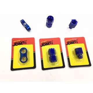JDM hose & tubing separator AN4 + AN4  model 41232
