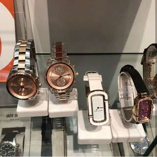 Pre-order: MK and MARC JACOBS WATCHES