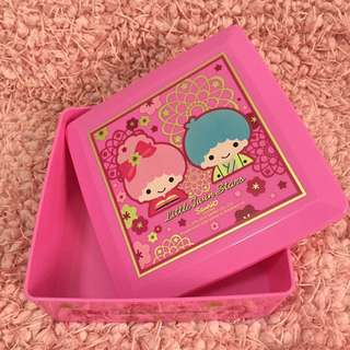 Little Twin Stars Multi purpose/Accessories/Candy Box