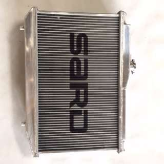 SARD radiator Toyota AE86   3 rows MT model 39406