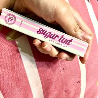 PINK SUGAR (SUGARTINT-PURPLE PLEASURE)
