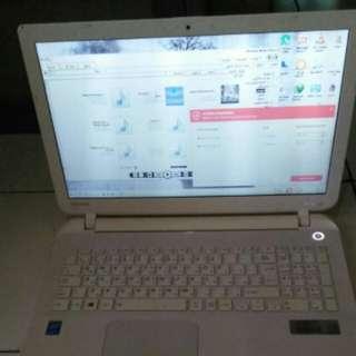 laptop toshiba sama ipone