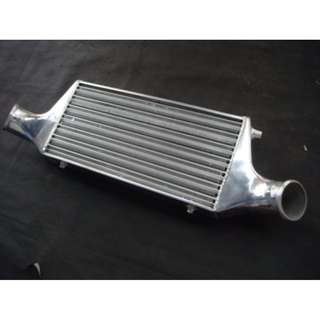 Apexi Delta Fin Intercooler 600x300x100x4'' SKYLINE  model 34388