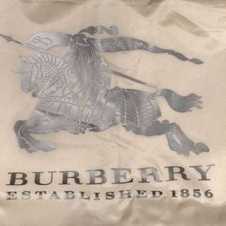 BURBERRY 防塵套