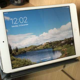 iPad mini 2 WiFi 16GB Retina Display