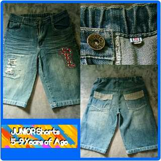 PRE LOVED SHORTS and PANTS