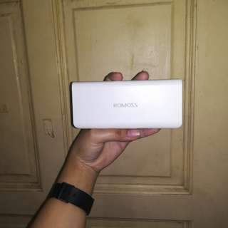 Authentic romoss powerbank