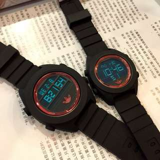 Exclusive Adidas Couple Watch