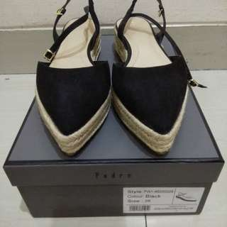 Pedro Shoes (Wedges)