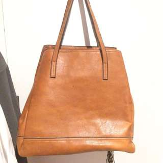 Tote Bag brown