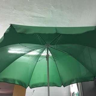 IKEA beach umbrella