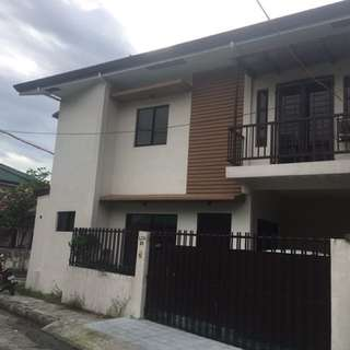 Pre-loved House & Lot at Quezon City (approx 15mins from Trinoma / Vertis North / SM North)
