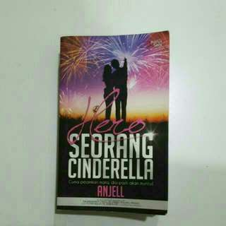 Malay Novel - Hero Seorang Cinderella