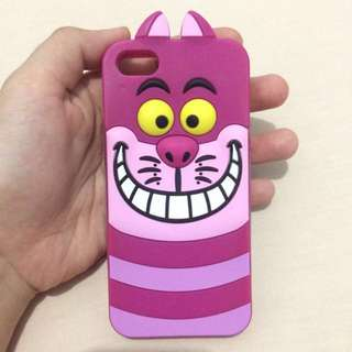 IPHONE 5S PINK CASE