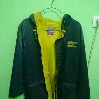 jacket football