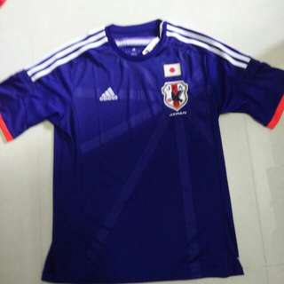 Authentic japan Jersey