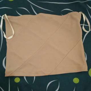 KEMBEN WARNA CREAM/LIGHT CHOCO-L