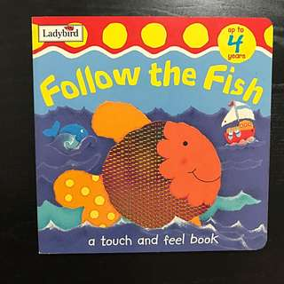 Follow the Fish