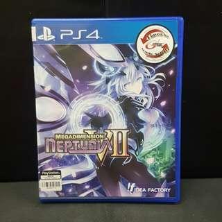 PS4 Megadimension Neptunia VII (Used Game)