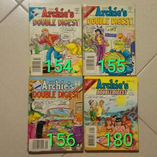Archie's Double Digest (5)