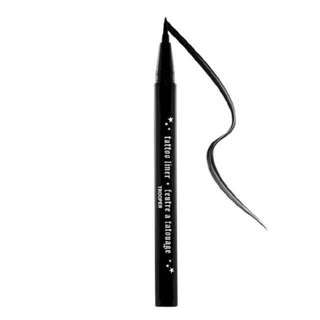 Kat Von D Tattoo Liner TROOPER BLACK