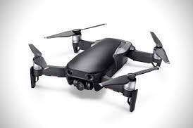 DJI Mavic Air Flymore Combo Oynx Black