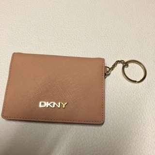 DKNY cars holder 卡片套