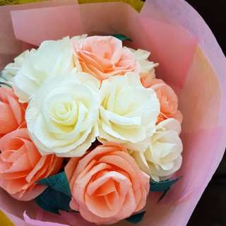 12pcs ROSE BOUQUET