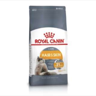 Royal Canin Hair&skin