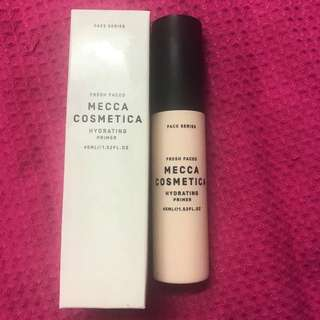 MECCA COSMETICA Fresh Faced Hydrating Primer