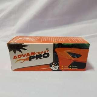 Advan Crazy Pro