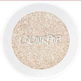 Flexitarian Colourpop Highlighter