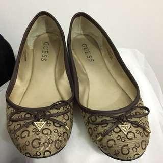 Flatshoes Guess ori! Ga abal-abal, size 36